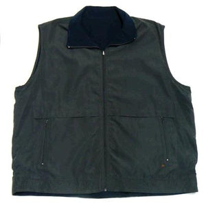 BREAKAWAY 60790 CASUAL VEST ECLIPSE