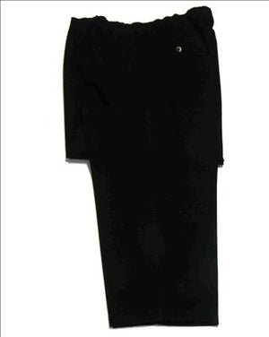 BREAKAWAY CHINO PANTS 640 BLACK