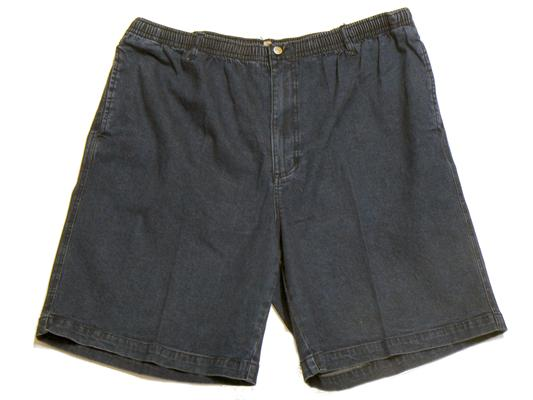 BREAKAWAY 684 DENIM SHORTS