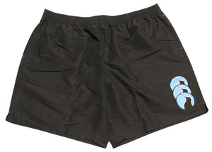 CANTERBURY TACTIC SHORTS JET BLACK