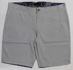 CITY CLUB VALLEY SHORTS PEBBLE