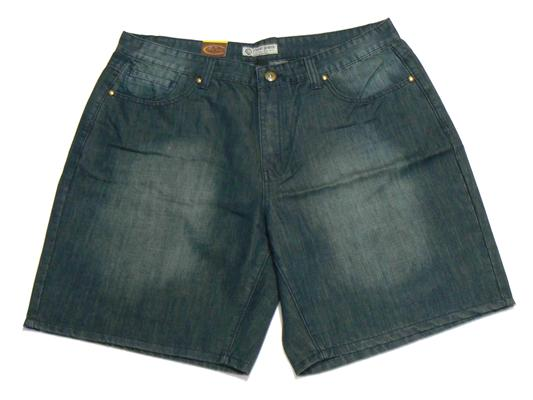 CHISEL JEANS CJ-2801-BS-S DENIM SHORTS