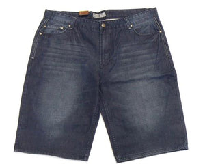 CHISEL JEANS CJ-2642-BS-S SHORTS DENIM