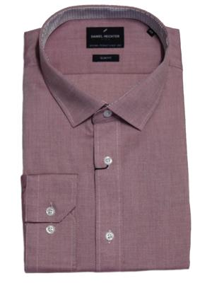 DANIEL HECHTER BS460S BUSINESS SHIRT ROSE