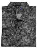 FREDERICK A 14873 CASUAL SHIRT CHARCOAL