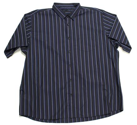 FREDERICK A 11955 CASUAL SHIRT NAVY