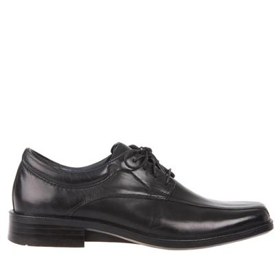 SLATTERS HAMPTON DRESS SHOE BLACK