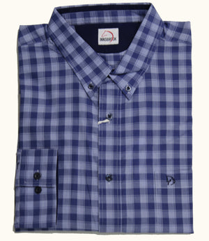 INNSBRUCK FYH093 CASUAL SHIRT BLUE