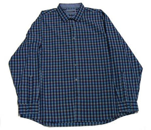 INNSBRUCK 10843 FASHION SHIRT NAVY