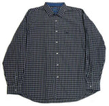 INNSBRUCK 19443 CASUAL SHIRT NAVY