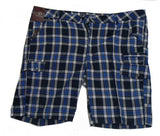 INNSBRUCK 434A366 CASUAL SHORTS NAVY