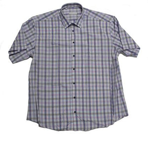 JACOB JEANS S15-103 CASUAL SHIRT INK