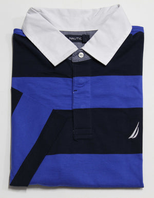 NAUTICA NAZ911044NV POLO TOP NAVY