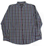 PERRONE CASUAL SHIRT 3445-L MULTI