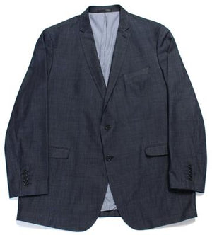 PERRONE CASUAL JACKET 9184 BLUE