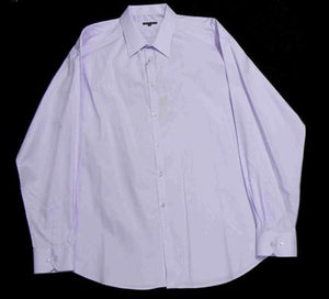 36 DEGREES TSD-999 LILAC LONG SLEEVE SHIRT