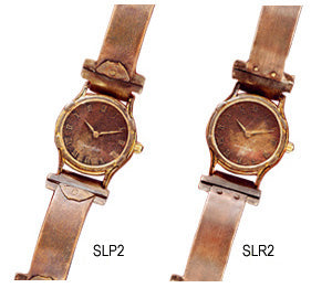 Minstrel Copper Women's Watches