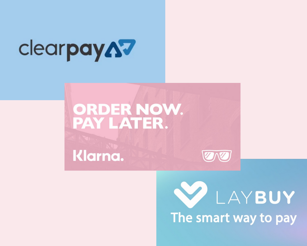 Now you can shop for Spanish kids clothes and spread the cost interest free with either of our partners, Laybuy, Clearpay and Klarna. Shop our collection of beautiful baby and kids clothing and pay off, over a time to suit you