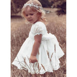Lace Dress - Lala Kids