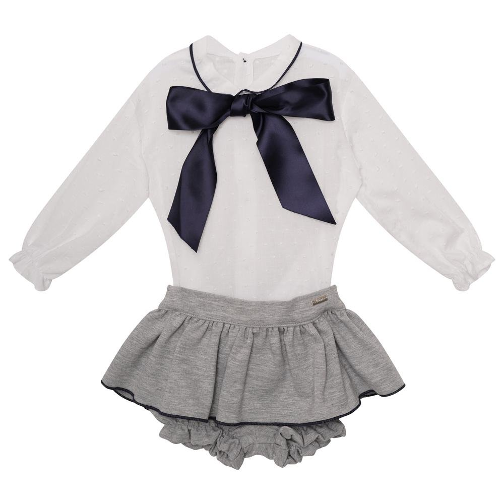 Nekenia Baby Girls Set - Lala Kids