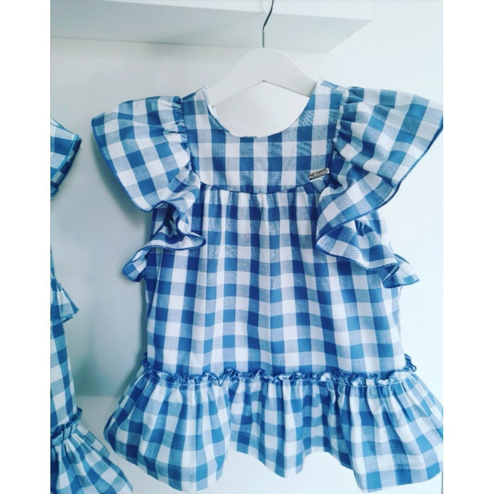 Nekenia Sofia Dress - Lala Kids