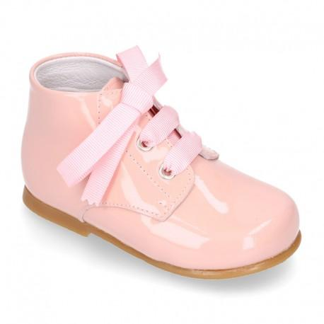 Baby Girls Boots