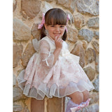 Emelie Dress - Lala Kids