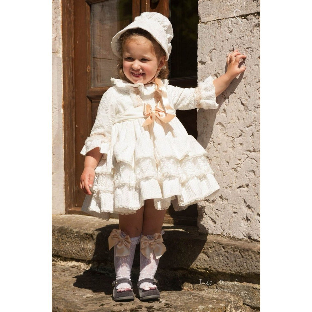 Sonata Valeria Dress - Lala Kids
