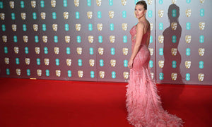 2020 Baftas - The Not So Sustainable Red Carpet