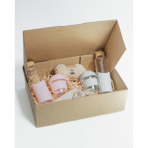 Think Hampers Eco Reusable Love Pack