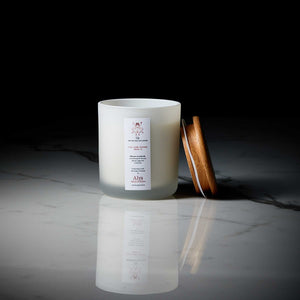 UP Candle | 100% Natural Soy Wax Candle With Essential Oils