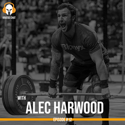 EPISODE 12 - Coachability with ALEC HARWOOD