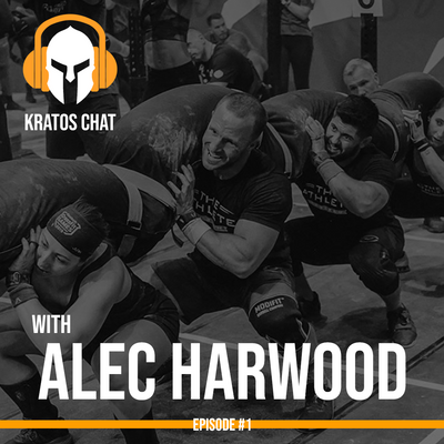 KRATOS CHAT - Episode 1 with Alec Harwood
