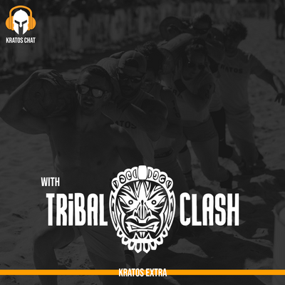 KRATOS CHAT EXTRA with Tribal Clash