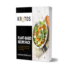 Kratos Plant Based eBook :  Volume 1