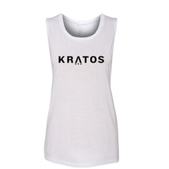 Kratos Women's Muscle Tank