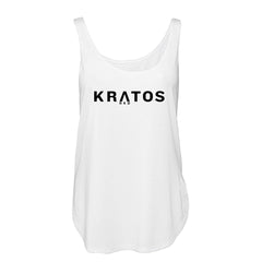 Kratos Women's Flowy Tank