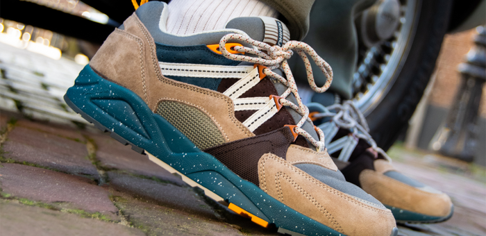"Het Karhu ""Colour of Mood"" Pack Part 3 en het ""Outdoor"" Pack"