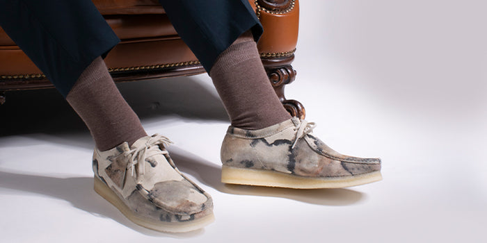 Clarks Originals 2021 collectie