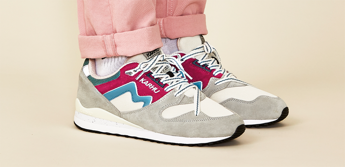 "Karhu ""Colour of Mood"" pack"