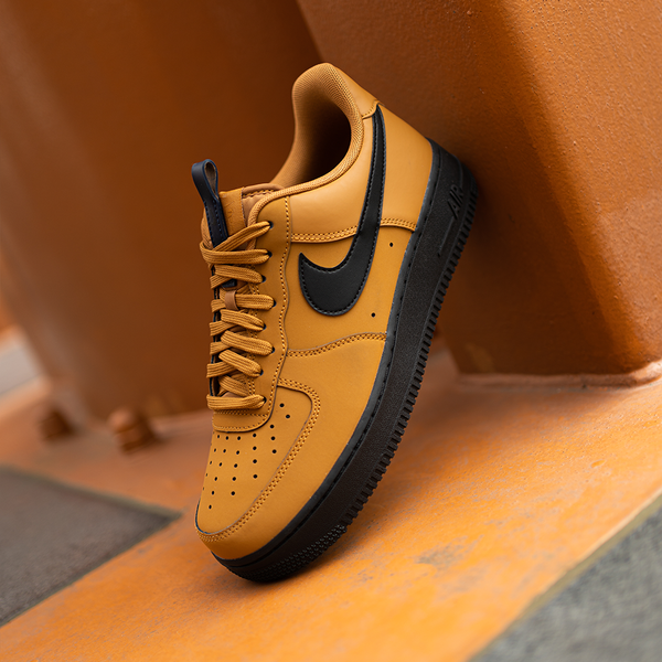 Nike Unveils SF Air Force 1 Mid Urban Utility Sneakers XXL