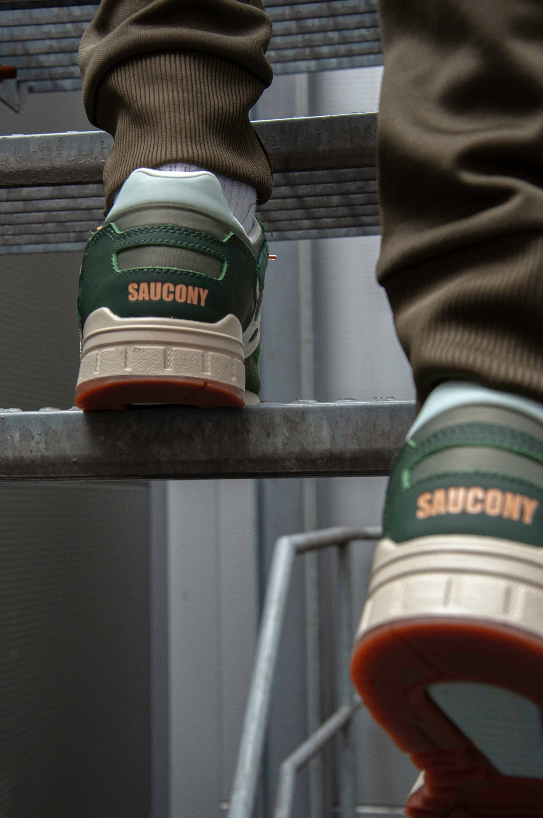 """Saucony Shadow 5000 """"Forest"""" S70584-3"""