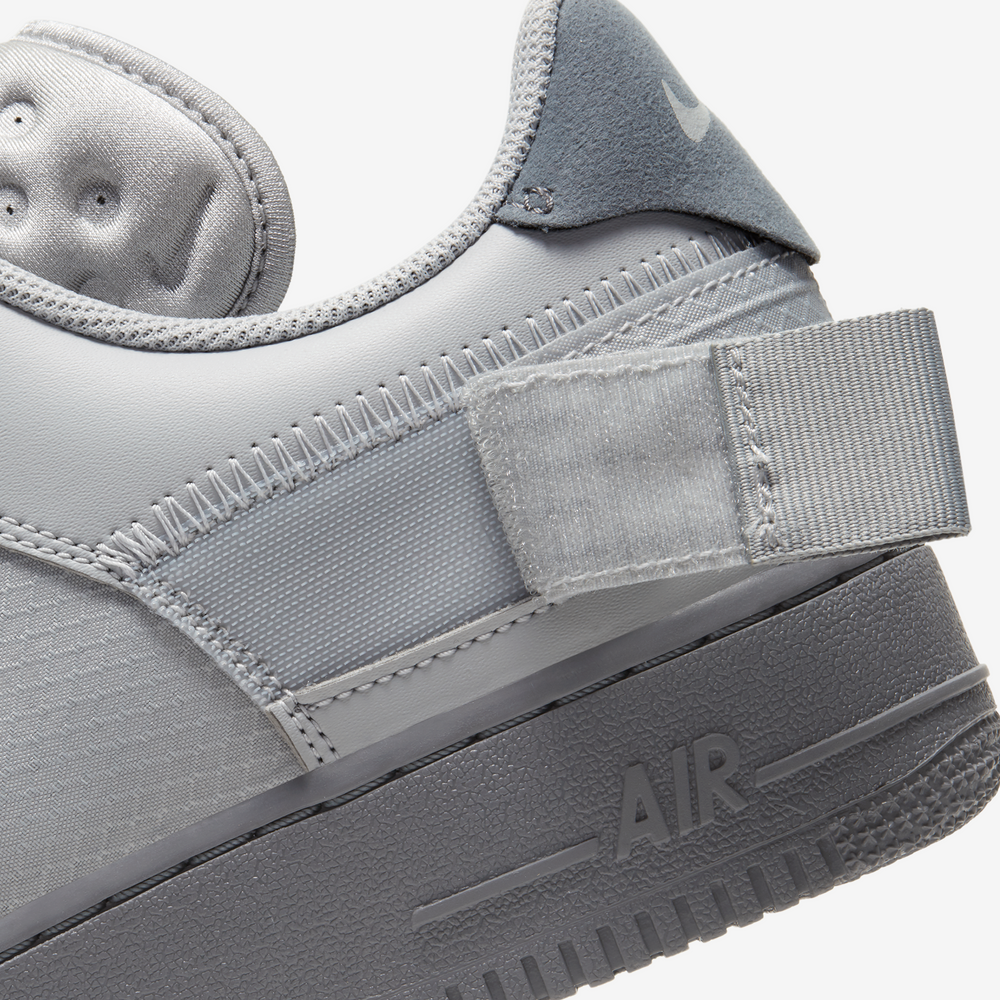Nike-Air Force 1 Type-2-Grey Frog-CT2584-001