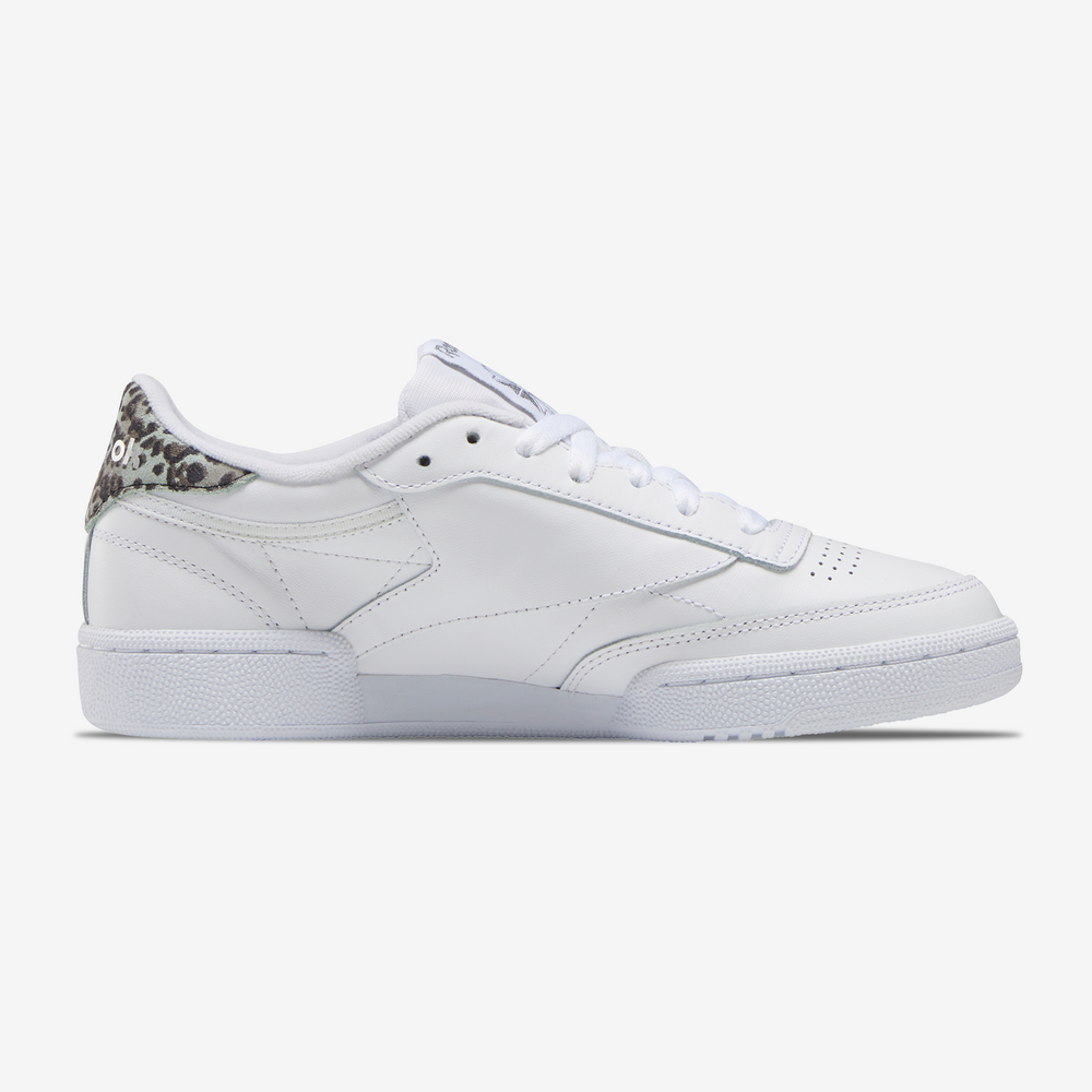 Reebok-Club C 85-White-H67806