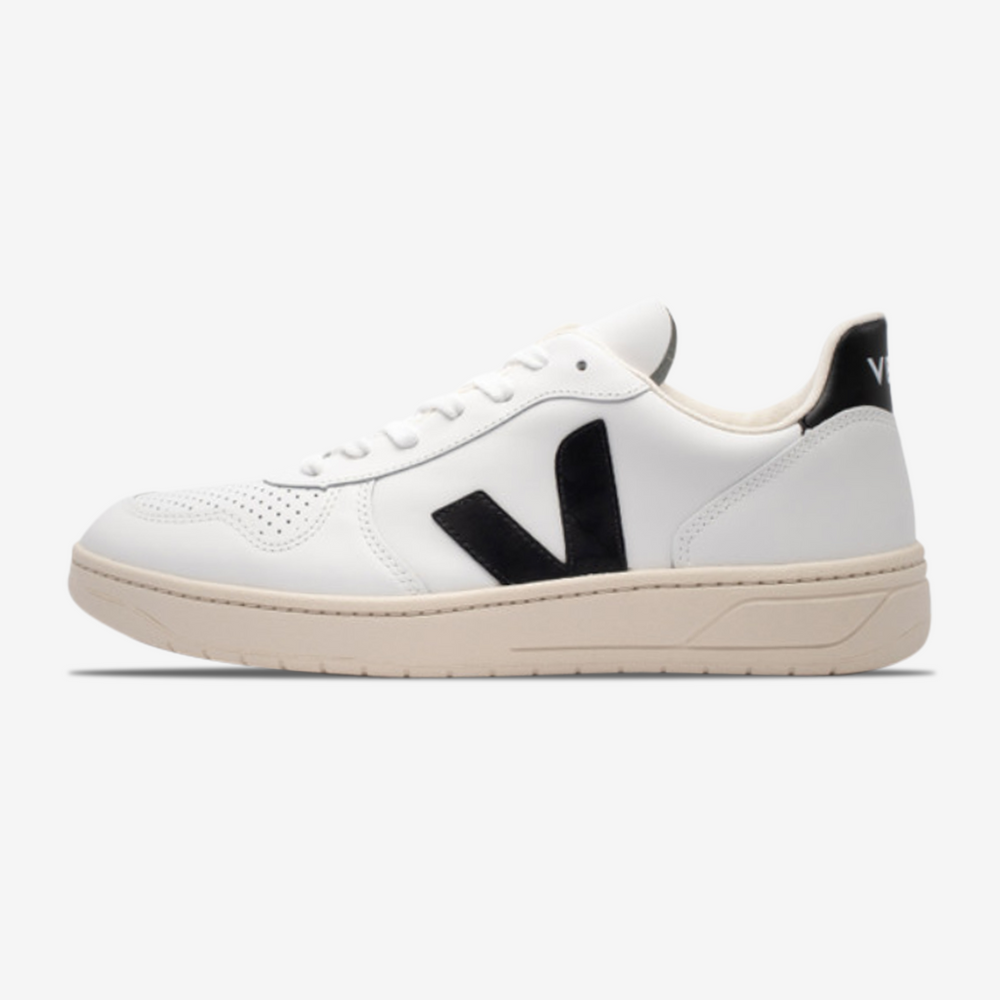 Veja-V-10 Leather-Extra White-VX020005B