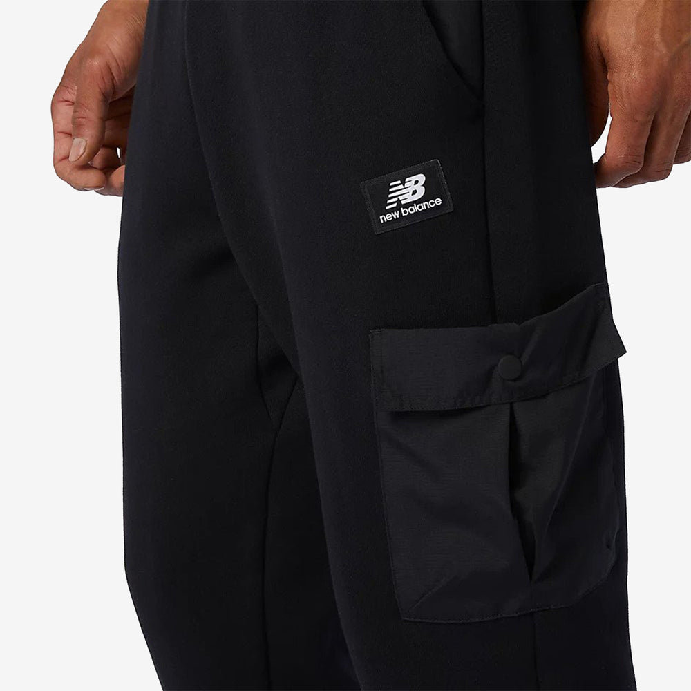 New Balance-Athletic Terrain Pants-Black-MP03511