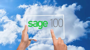 10 Reasons to Consider Hosting Sage 100 in the Cloud