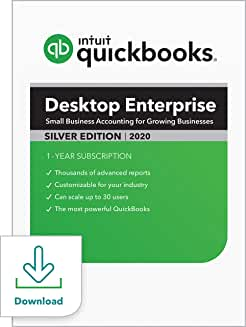 QuickBooks Desktop Enterprise Hosting
