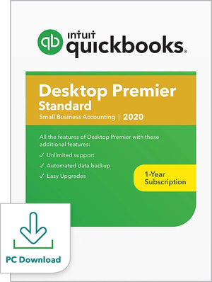 Quickbooks Hosting with Premier Desktop Bundle