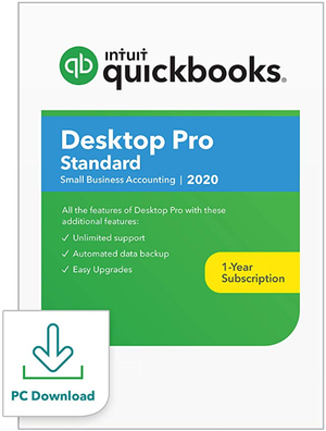 Quickbooks Hosting with Pro Desktop Bundle